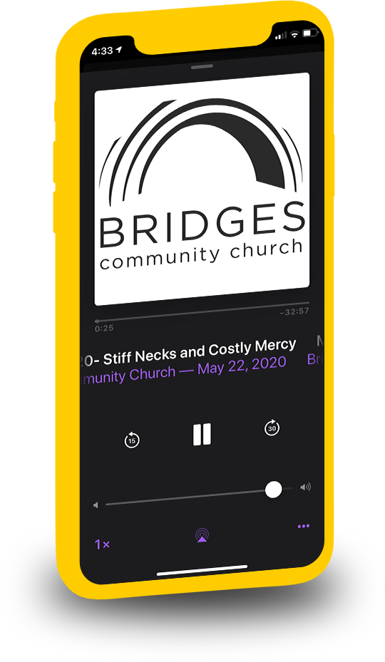 BCC Sermon Podcast